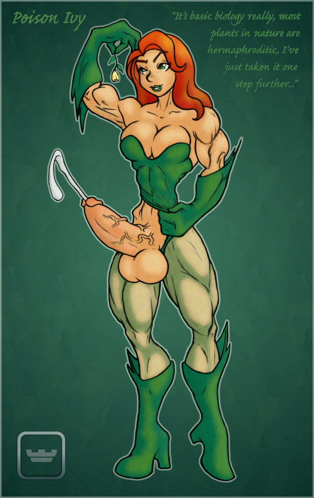 and bold batman ivy the poison the brave Dragon of the sun bal dragon