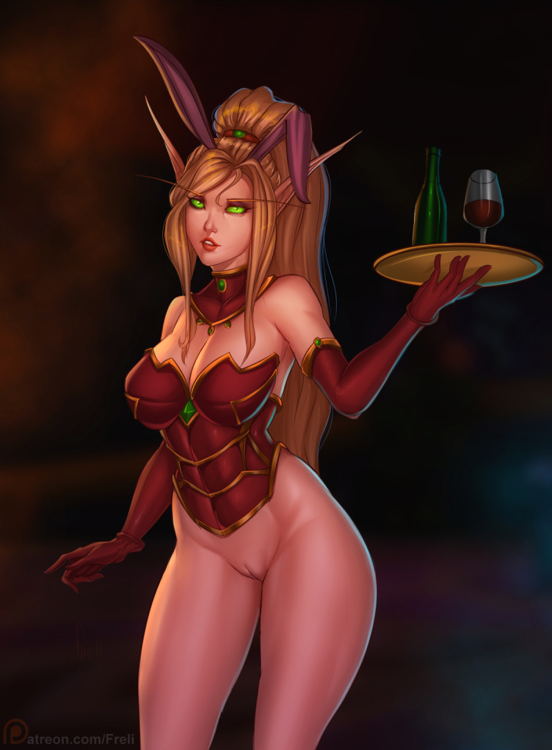 warcraft of elf female world blood Hello i was wondering if you could play that song again