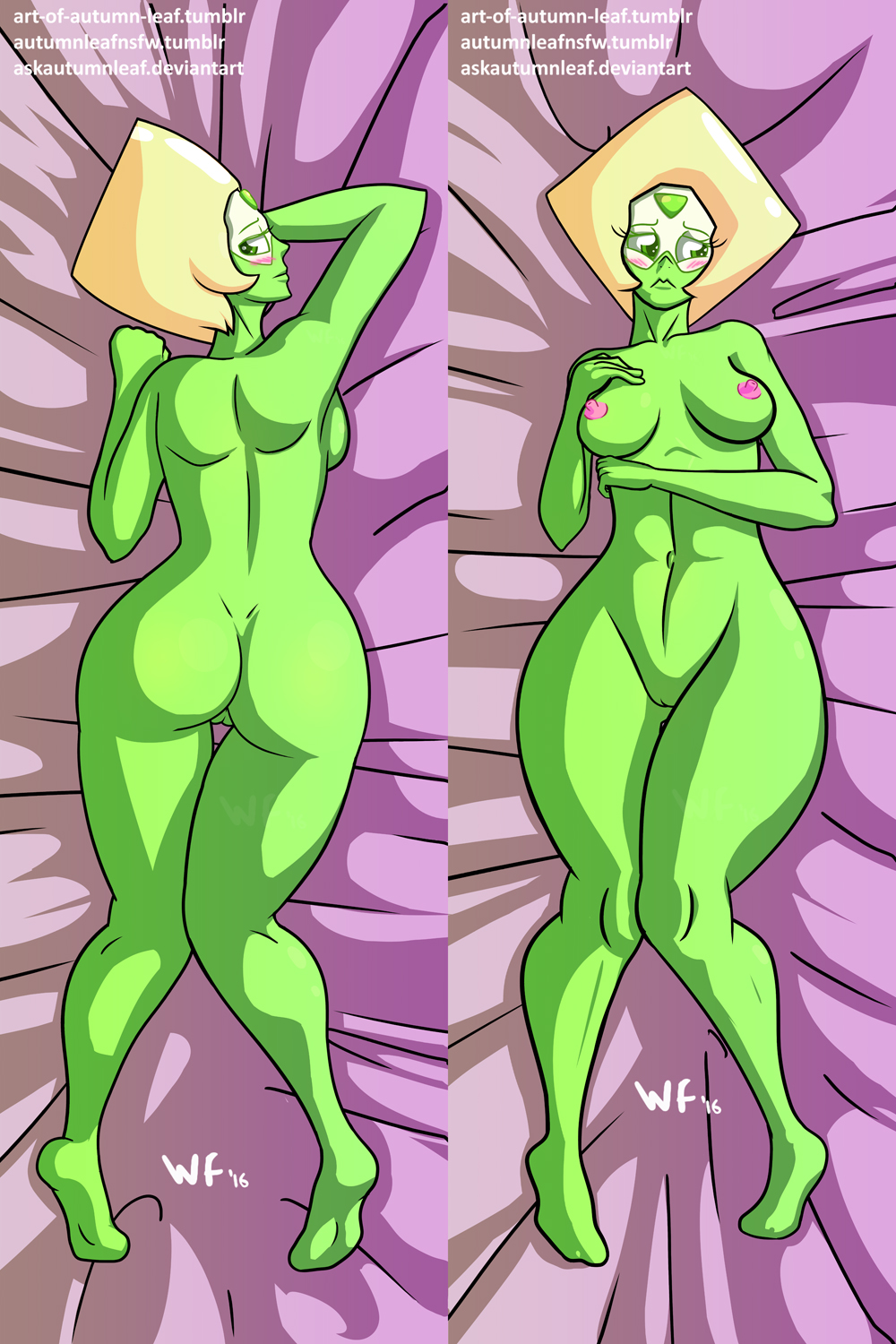 peridot universe steven The fairly oddparents tooth fairy