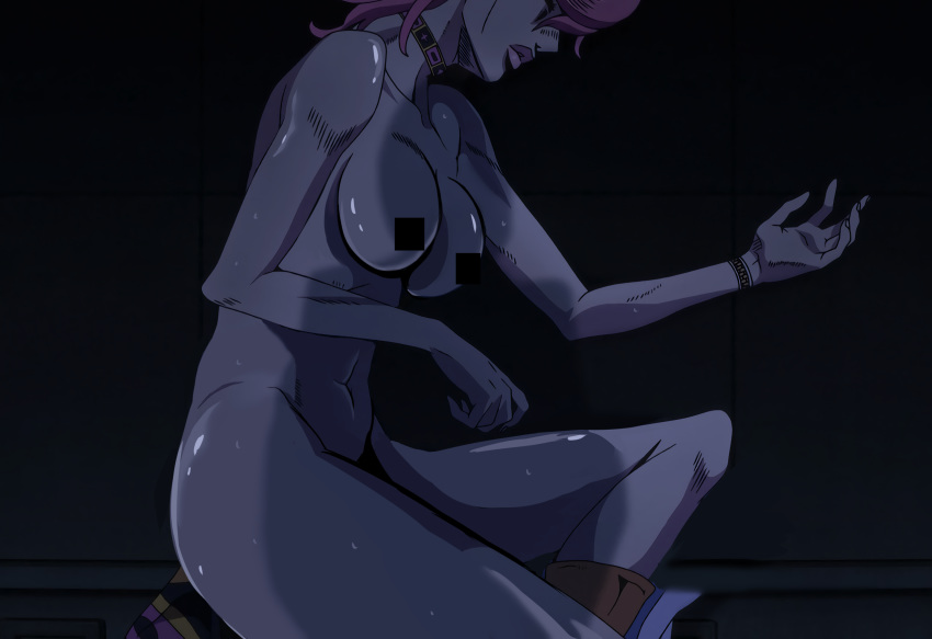 is old una trish how A cry for help steven universe